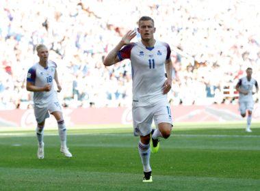 World Cup Prediction Nigeria vs Iceland