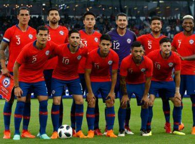 Polonia vs Chile Soccer Prediction
