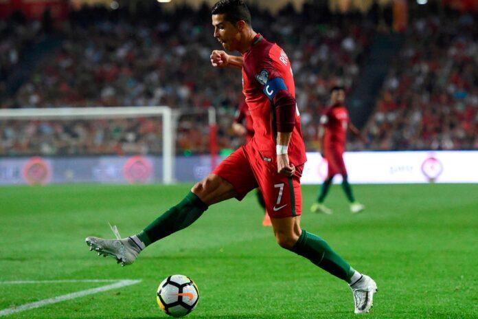 Portugal vs Algeria Soccer Prediction