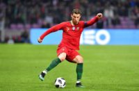 World Cup Prediction Portugal vs Morocco