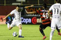 São Paulo vs Vitoria Soccer Prediction