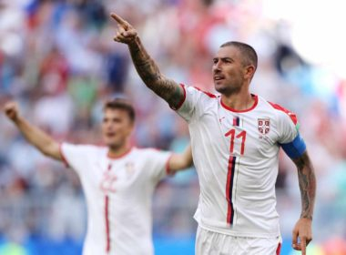 World Cup Prediction Serbia vs Switzerland