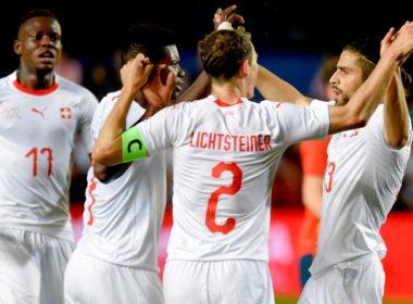 Switzerland vs Japan Soccer Prediction
