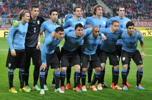 World Cup Prediction Uruguay vs Saudi Arabia