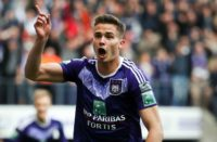Ajax vs Anderlecht Soccer Prediction