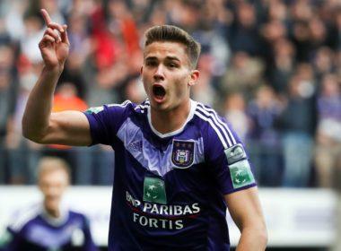Ajax vs Anderlecht Soccer Prediction