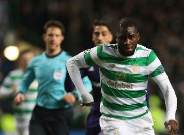 Alashkert vs Celtic Champions League