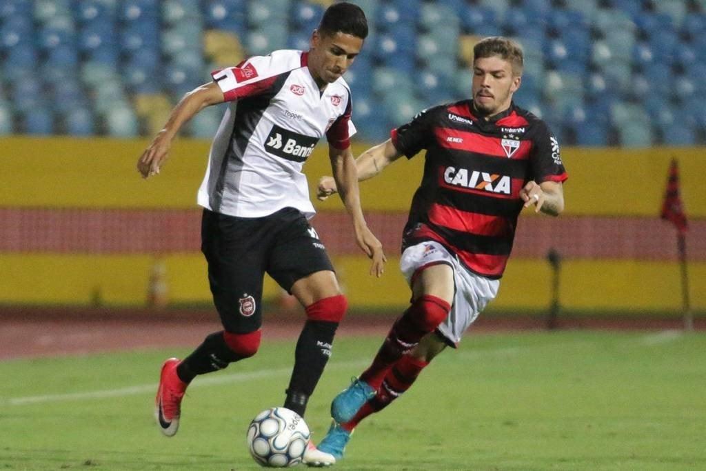 Atletico GO vs Boa Esporte Soccer Prediction