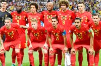 Belgium vs England World Cup Prediction