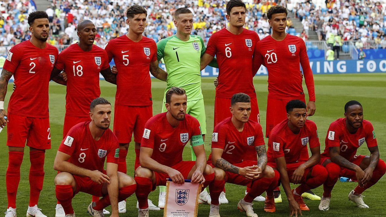 World Cup Prediction Belgium vs England