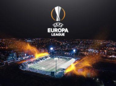 Europa League Dinamo Minsk vs Derry City