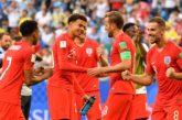 World Cup Semi Final Croatia vs England