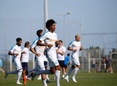 St. Etienne vs Marseille Soccer Prediction