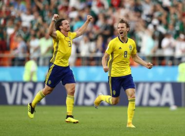 World Cup Prediction Sweden vs England