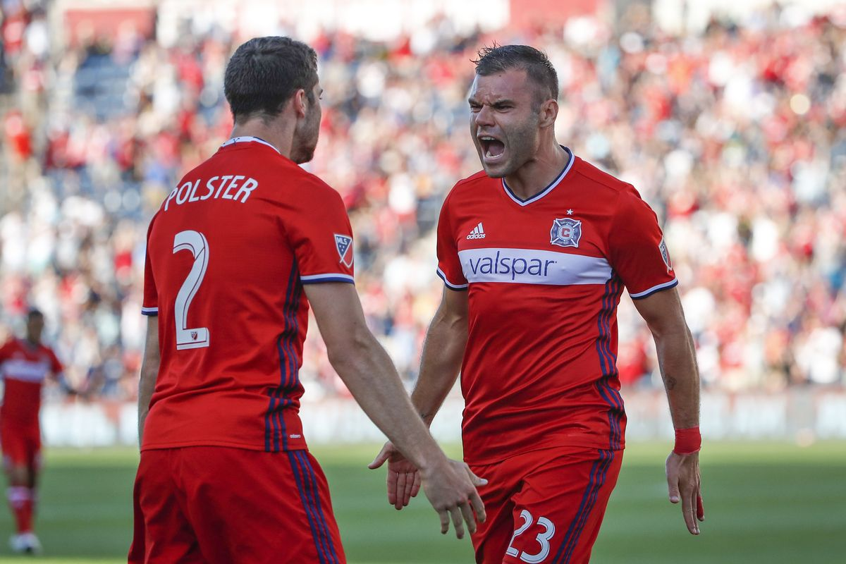 Vancouver Whitecaps vs. Chicago Fire Soccer Prediction