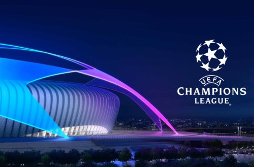 Champions League AEK vs Celtic