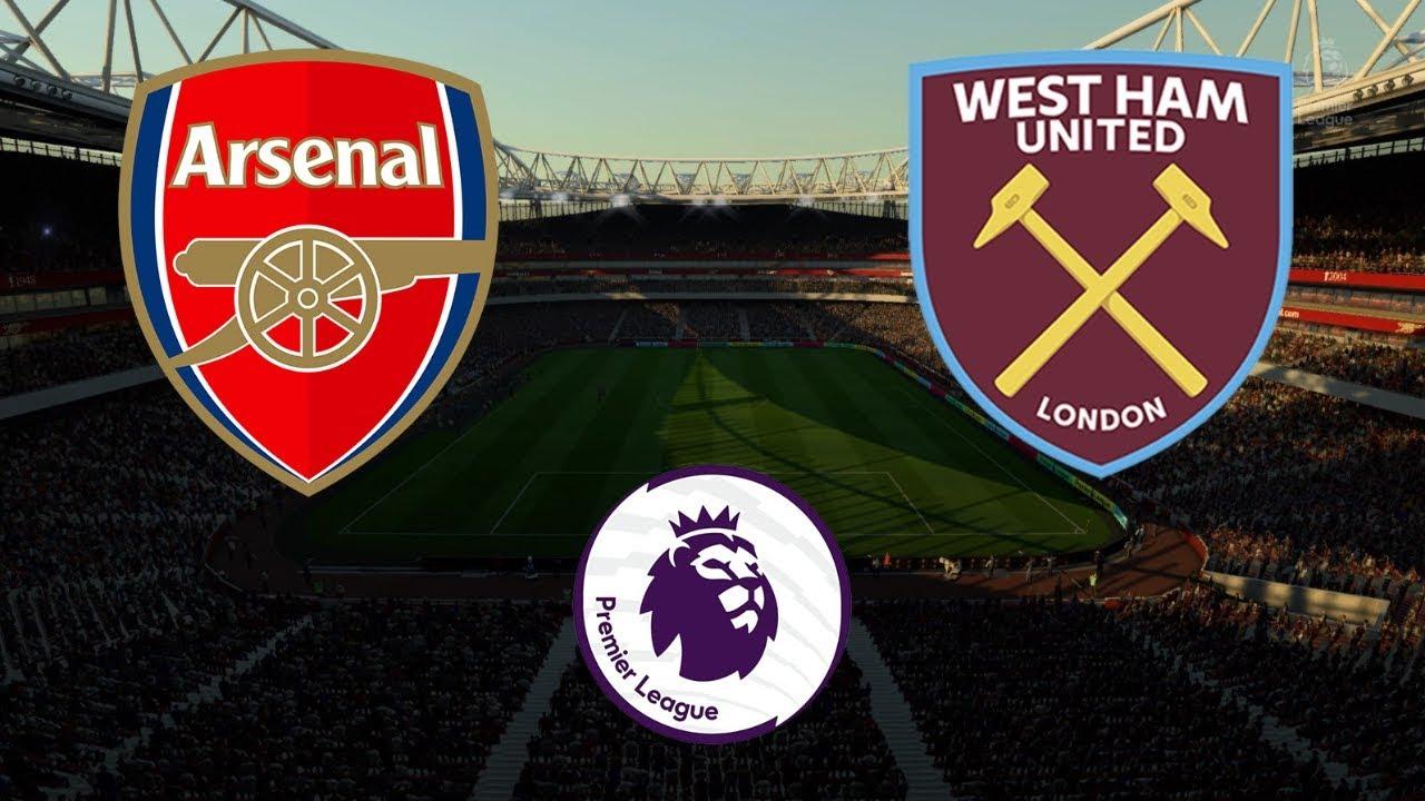 West Ham Arsenal
