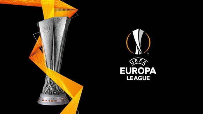 Europa League Astana vs APOEL