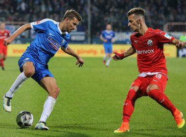 Football Prediction Bochum vs Sandhausen