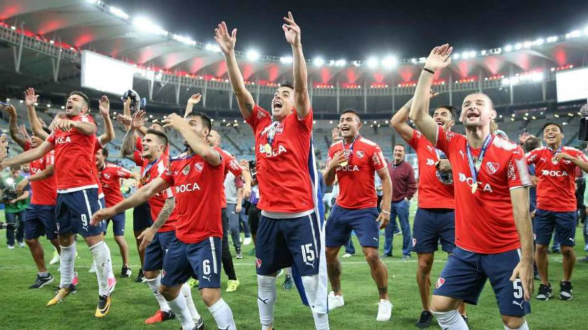 Cerezo Osaka Independiente