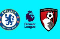 Premier League Chelsea vs AFC Bournemouth