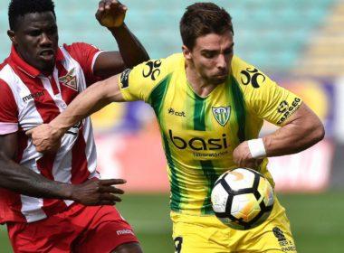 Football Prediction Desportivo das Aves vs Tondela