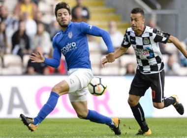 Football Tips Feirense vs Boavista