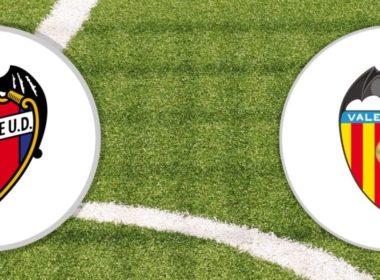 Football Tips Levante vs Valencia