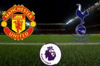 Premier League Manchester United vs Tottenham