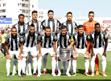 Football Prediction Portimonense vs Boavista
