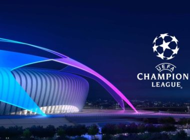 Champions League Salzburg vs Red Star