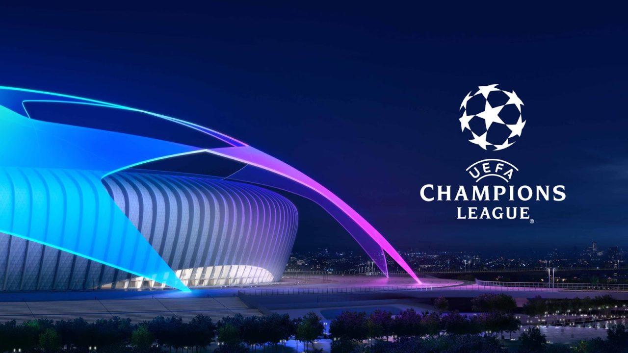 Champions League Salzburg vs Red Star