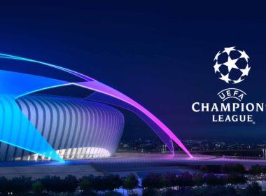 Champions League Shkendija vs Salzburg