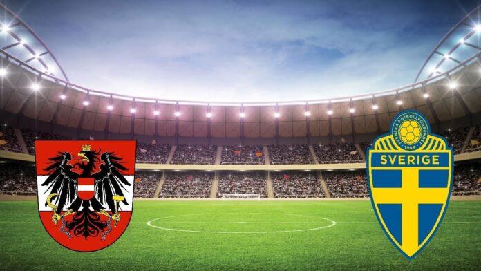 Football Tips Austria vs Sweden