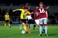 Betting Tips Burton vs Burnley