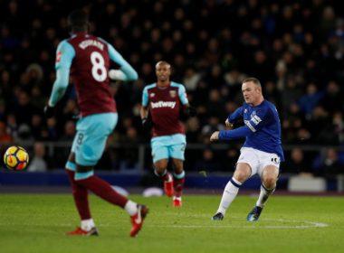 Premier League Everton vs West Ham