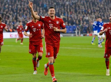 Football Tips Hertha Berlin vs Bayern Munich