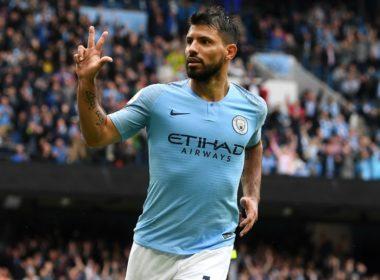 Premier league Manchester City vs Fulham