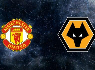 Premier League Manchester United vs Wolverhampton