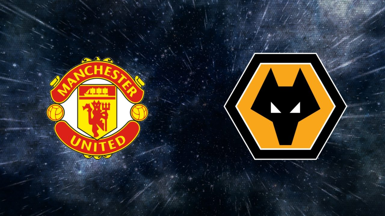 Premier League Manchester United vs Wolverhampton