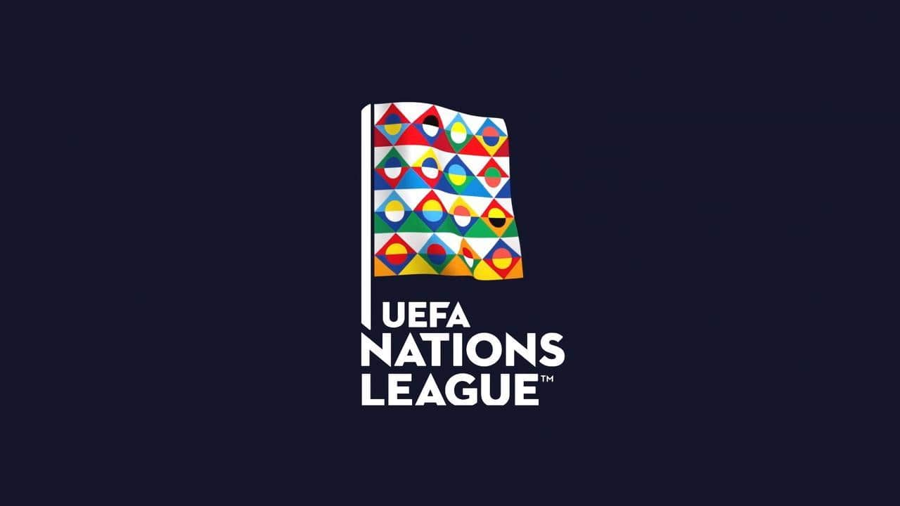 UEFA Nations League Montenegro vs Lithuania