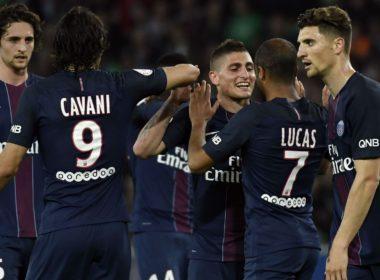 Betting Tips PSG vs Saint Etienne