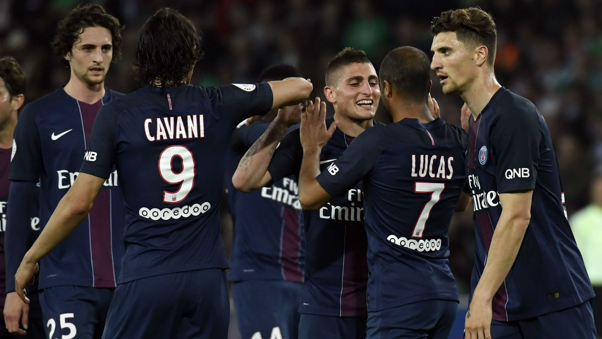 Betting Tips PSG vs Saint Etienne