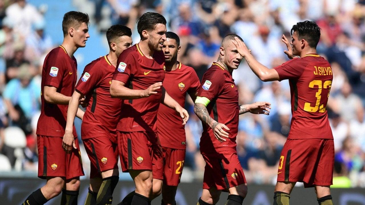 Betting Tips Roma vs Chievo