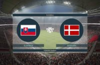 Football Tips Slovakia vs Denmark