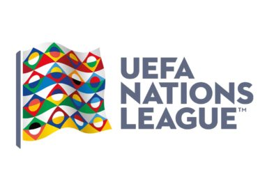UEFA Nations League Ukraine vs Slovakia