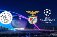 Ajax vs Benfica Champions League