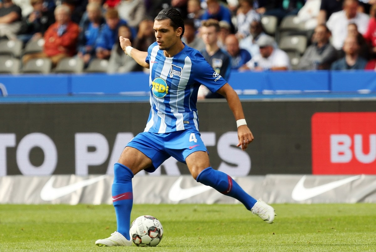 Darmstadt vs Hertha Football Tips