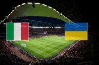 Football Prediction Italy vs Ukraine