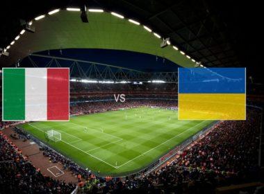 Football Prediction Italy vs Ukraine